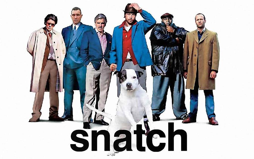 FILM: SNATCH